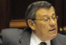 Canciller uruguayo dice que Delcy solo habla con él