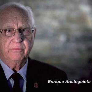 Apoyo a Enrique Aristeguieta Gramcko por el #1S.. VIDEO