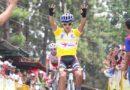 Jonathan Salinas se queda con la Vuelta al Táchira