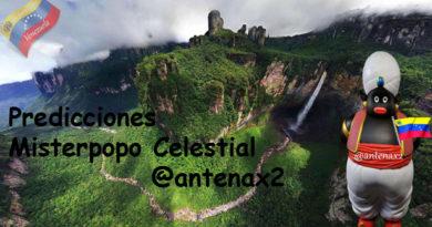 Predicciones de Misterpopo Celestial #23Ene