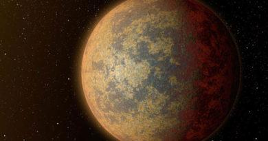 Anunciarán un descubrimiento más allá del sistema solar
