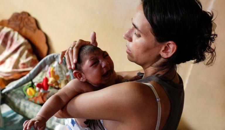Zika podría causar abortos o tejido cerebral blando en bebés, según estudio