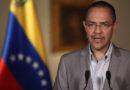 Villegas acusa a la oposición de buscar una intervención
