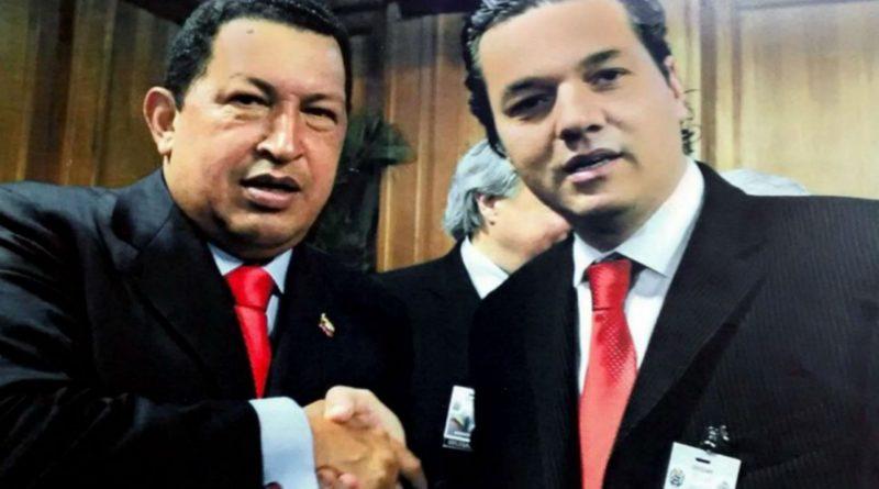 Investigan a empresario argentino por lavado de activos en Venezuela