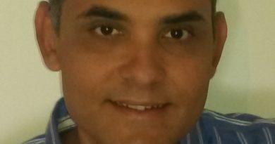 """NO PODEMOS REÍR DE TRISTEZA"". PERIODISTA JOSÉ LUIS ZAMBRANO PADAUY"