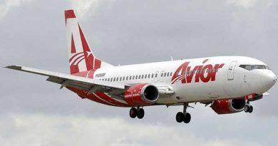 ¡Desde Valencia! Entérate cuál es la nueva ruta de Avior Airlines