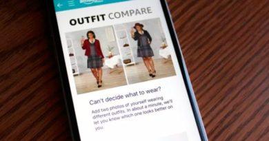Amazon podría convertirse en tu mejor asesor de moda