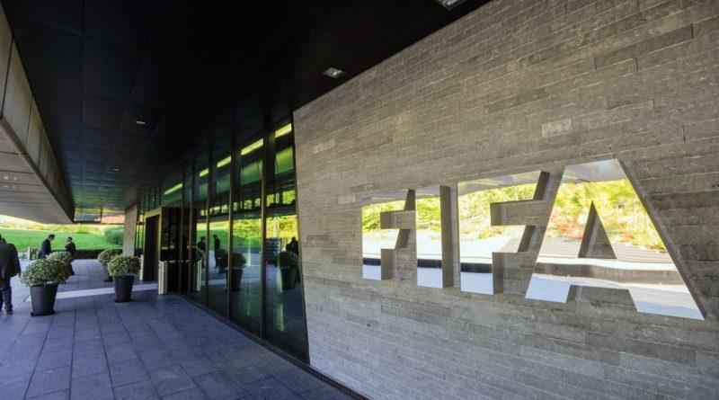Dirigente asiático de FIFA rechaza denuncias en EEUU