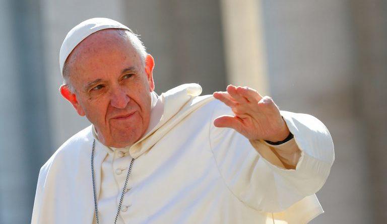 El papa Francisco pide condiciones claras para ayudar a Venezuela