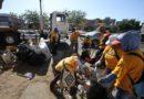 500 obreros del IMA realizan saneamiento en 20 sectores de Maracaibo