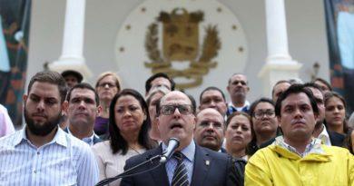 Convocatoria de la AN a Referendo tiene primacía sobre la que haya realizado Maduro