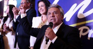 """Ecuador """"no quiere presencia"""" de Maduro en el país"""
