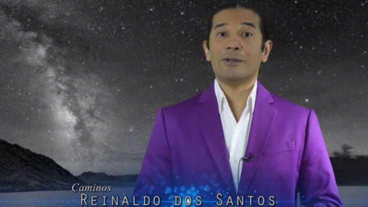 Caminos ATENTADO en Barcelona (Prediccion Cumplida)  Reinaldo dos Santos predijo el atentado en Europa