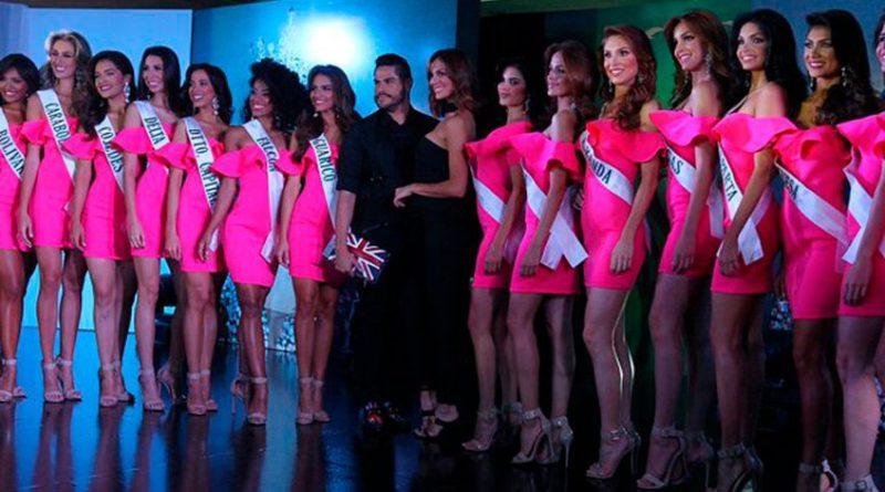 Rocío Higuera y Maite Delgado animarán Miss Earth Venezuela