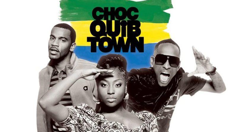 Grupo ChocQuibTown resalta su afrocolombianidad y lanza guiño a Pharrell Williams