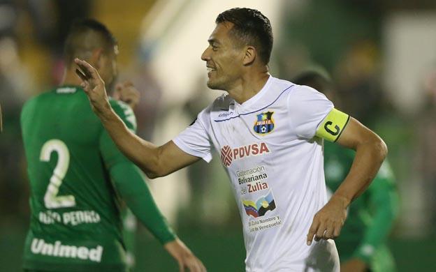 Juan Arango regresa al fútbol de Estados Unidos