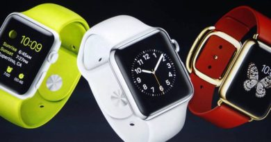 Nuevo Apple Watch ya no dependerá del iPhone para funcionar