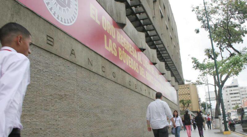 Banco Central chileno revocó línea de crédito al BCV