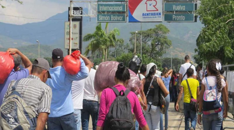 Confirman segundo tiroteo en menos de dos semanas en frontera con Colombia
