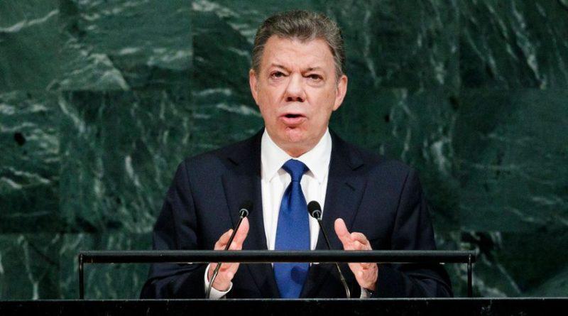 Santos: Nos duele Venezuela, no podemos ser indiferentes a nuestros hermanos