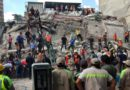 México: 80 fallecidos es el saldo del devastador terremoto de 7.1