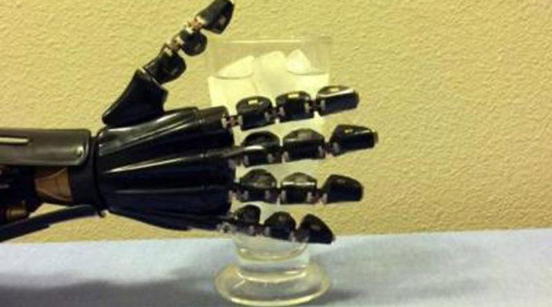 Crean piel artificial con sentido del tacto