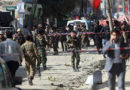 Ataque suicida deja 15 muertos en academia militar en Kabul