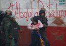 La represión como mecanismo de control de poder y sostén del régimen venezolano se ha consolidado (informe)