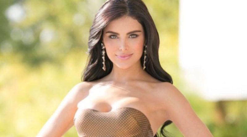 Ninoska Vásquez arribó a la cuarta posición de las más fotogénicas en el Miss Earth 2017