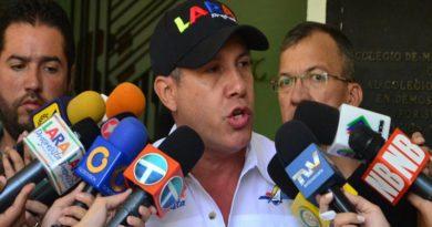 Henri Falcón podría ser candidato para las próximas elecciones presidenciales
