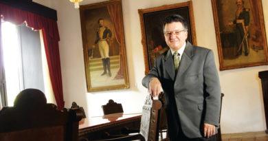Verdades dolorosas… Ernesto García Mac Gregor