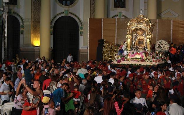 Declaran la Basílica Santuario Mariano Arquidiocesano