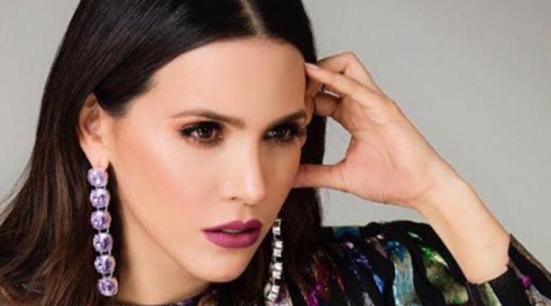 La venezolana Geraldine Duque rumbo a la Corona del Miss Supranational 2017