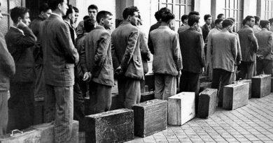 ¡Para no olvidar! 12 mil españoles sin papeles llegaron a la Venezuela próspera de los años 50