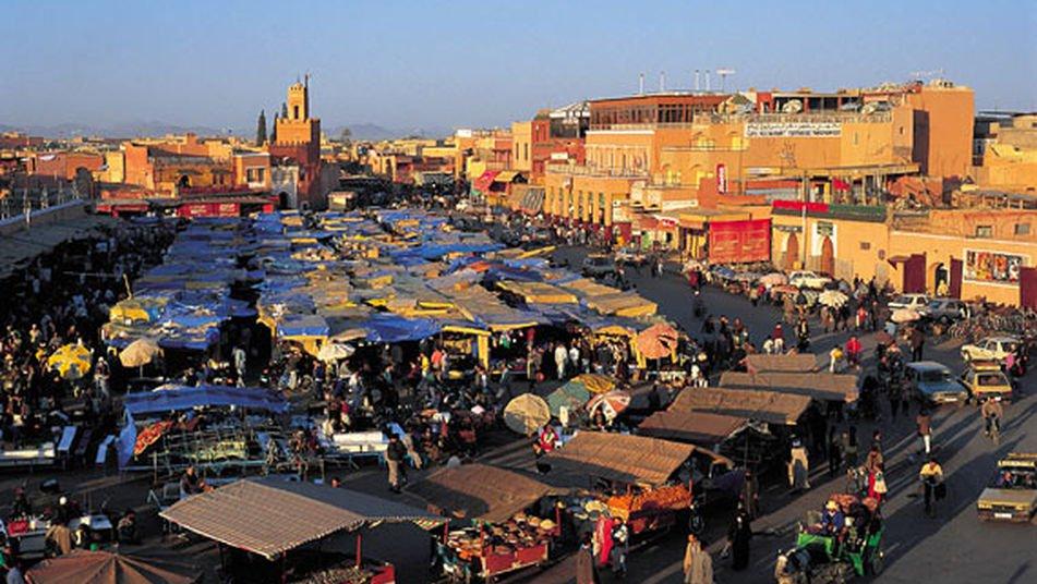 Al menos 15 muertos en Marruecos por avalancha durante reparto alimentario