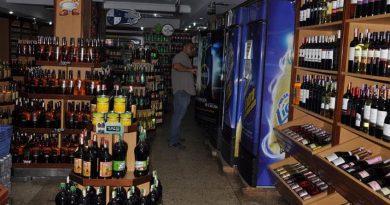 Sundde ordenó rebaja del 30% de las bebidas alcohólicas en Prolicor y Celicor, según usuarios