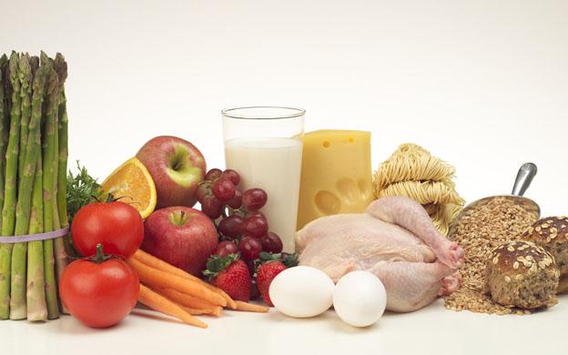 Proteínas consumidas podrían prevenir el cáncer colorrectal