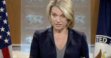 EEUU denuncia ataques de la ANC a la democracia en Venezuela