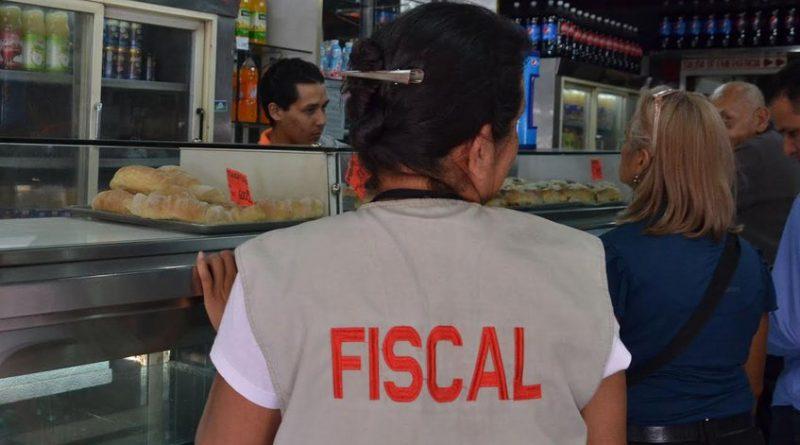 Sundde decomisó más de Bs. 13 millones en efectivo en comercios de Yaracauy