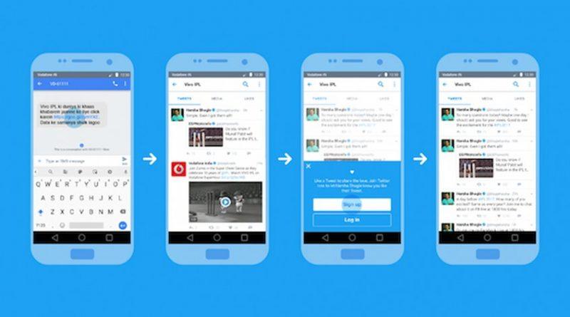 Versión de bajo consumo de Twitter llegó a Latinoamérica
