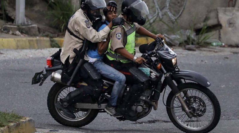 Foro Penal: Desde 2014 ha habido 12.013 detenciones por razones políticas