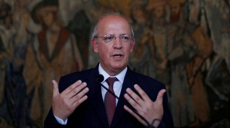 Portugal negó haber saboteado el envío de pernil hacia Venezuela