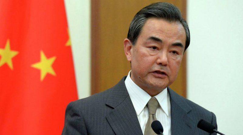 China buscará instaurar modelos de cooperación mundial en 2018