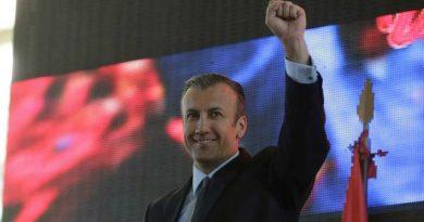 El Aissami: Alcalde que se pase de la raya deberá ser puesto a la orden de la justicia