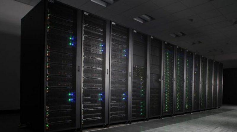 IBM lanza el servidor más avanzado de la industria