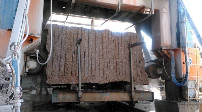 Venezuela entre los principales países productores de hilo de corte de granito