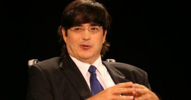 Entrevista a Antonio Ledezma (19ABR2018)