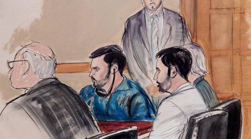 """Este jueves Corte de Nueva York dictará sentencia a los """"narcosobrinos"""""""