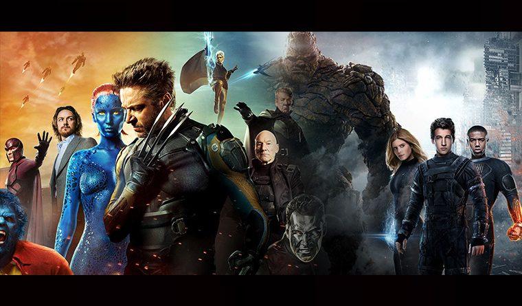 X-Men y 4 Fantásticos a punto de regresar a su casa Marvel Studios gracias a Disney