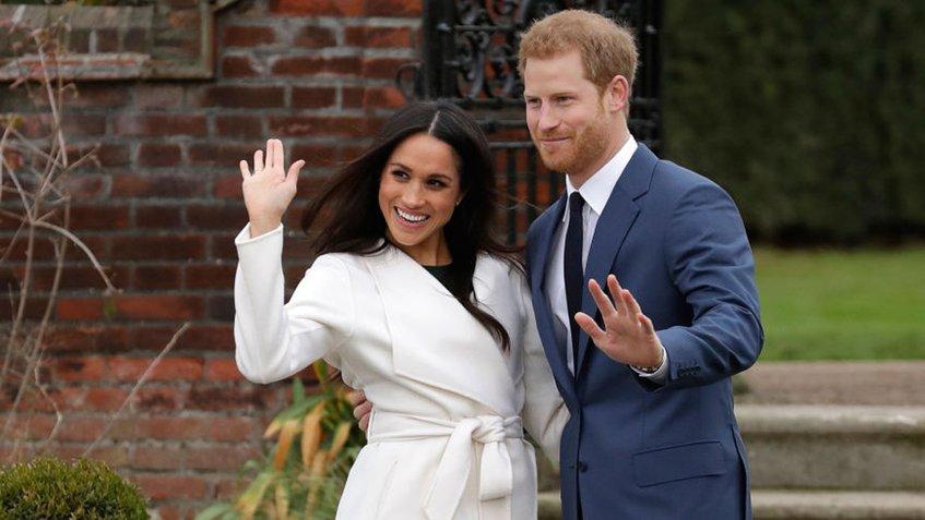 Matrimonio Principe Harry : Entérate por qué la boda del príncipe harry y megan markle